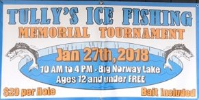 2018 tournament banner